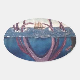 kraken.jpg 楕円形シール