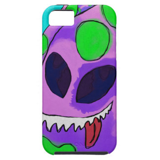Krakenlackin iPhone SE/5/5s ケース