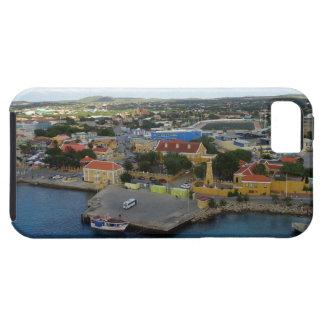 Kralendijk Harborfront iPhone SE/5/5s ケース