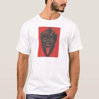 Krampus Tシャツ