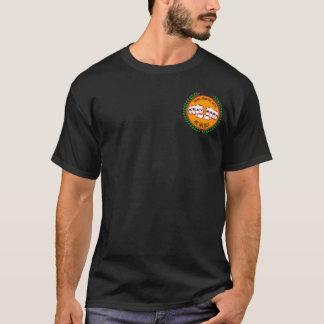 "Krav Maga ""慈悲無し"" Tシャツ"