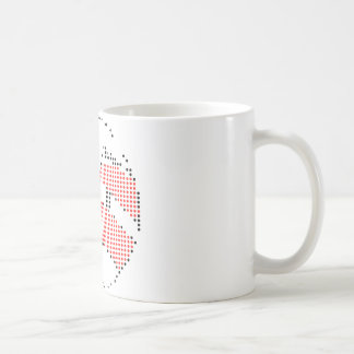 KrisアランLo コーヒーマグカップ