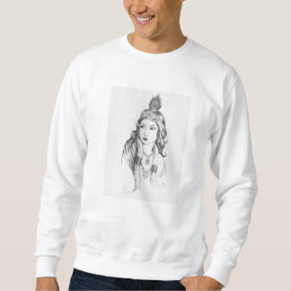 Krishna: 平和メーカー スウェットシャツ