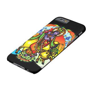 Krishna -神および神 barely there iPhone 6 ケース