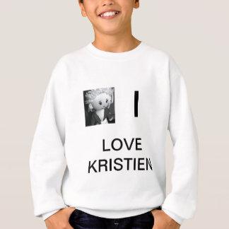 Kristien Merch 2011年 スウェットシャツ