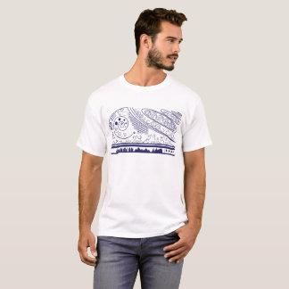 Kristtaのデザイン Tシャツ