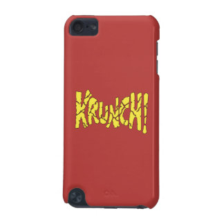 KRUNCH! iPod TOUCH 5G ケース