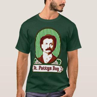 KRWのヴィンテージのSt pattys dayのアイルランド語 Tシャツ