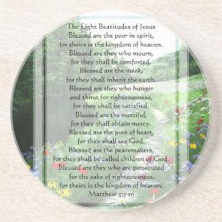 KRWイエス・キリストのコースターの8つの至福 コースター