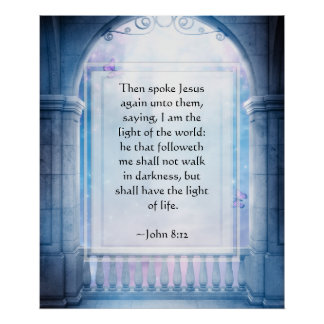 KRWイエス・キリストは世界ポスターのライトです ポスター