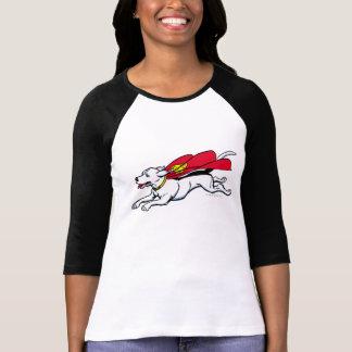 Krypto犬 Tシャツ