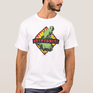 Kryptonite Tシャツ