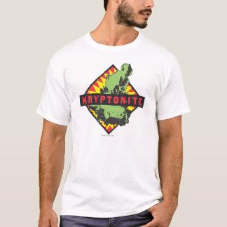 Kryptonite Tシャツ