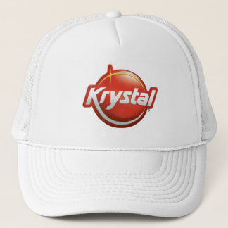 Krystalの新しいロゴ キャップ