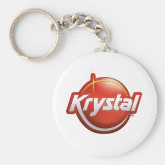 Krystalの新しいロゴ キーホルダー