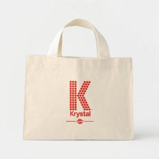Krystal ミニトートバッグ