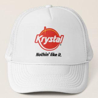 Krystal Nothinはそれを好みます キャップ