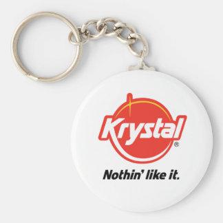 Krystal Nothinはそれを好みます キーホルダー