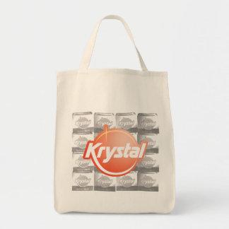 KrystalsのSackful トートバッグ
