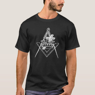 KTのフリーメーソン会員 Tシャツ