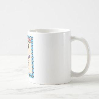 KUDAのひとまとめにするマグ コーヒーマグカップ