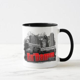 Kudammベルリンのマグ マグカップ