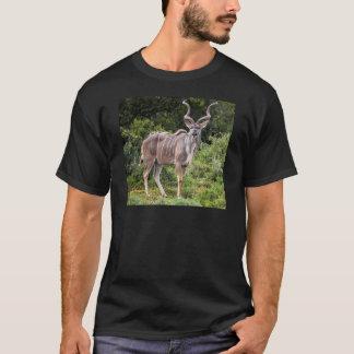 Kudu. Tシャツ