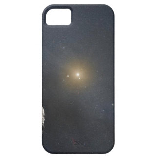 Kuiperベルトの目的-芸術家の概念 iPhone SE/5/5s ケース
