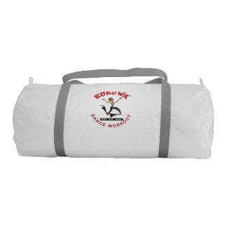 Kukuwa®の体育館のバッグ ジムバッグ