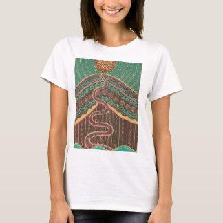 KundaliniのTシャツ Tシャツ