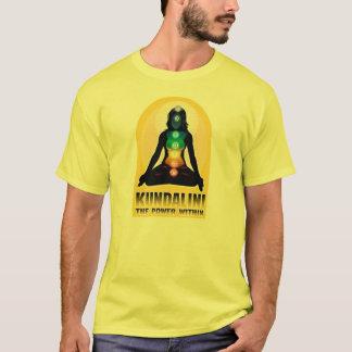 Kundalini - Tシャツ内の力 Tシャツ