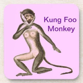 Kung Foo猿 コースター