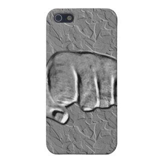Kung FuのiPhoneの場合 iPhone 5 ケース