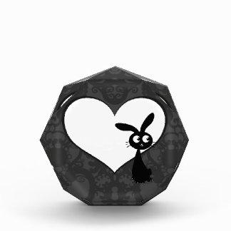 Kuroのバニー愛I 表彰盾