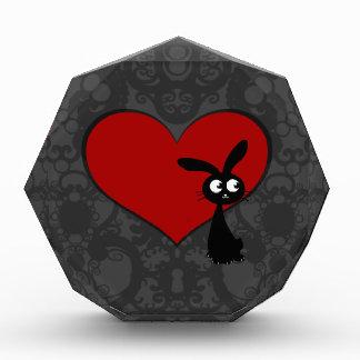 Kuroのバニー愛II 表彰盾