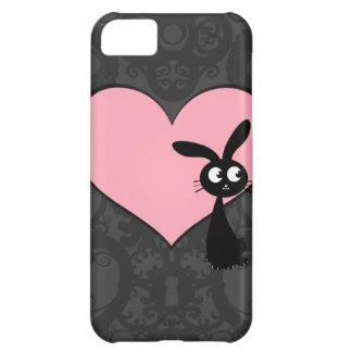Kuroのバニー愛IV iPhone5Cケース