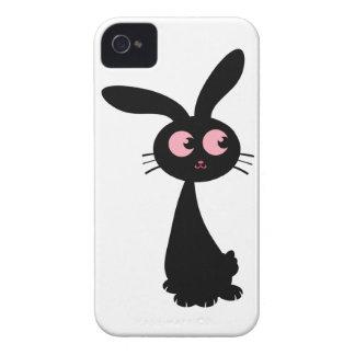 KuroのバニーI Case-Mate iPhone 4 ケース