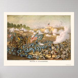 ウィリアムズバーグの戦い