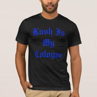 Kushは私のケルンです Tシャツ