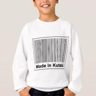 Kutaisiで作られる スウェットシャツ