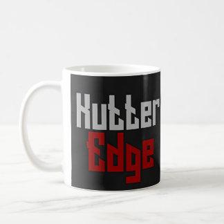 Kutterのマグ コーヒーマグカップ