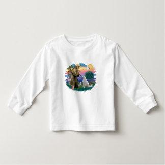 Kuvacz トドラーTシャツ