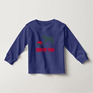 Kuvasz トドラーTシャツ