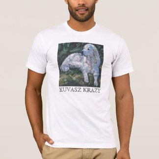 KUVASZ KRAZYのTシャツ Tシャツ