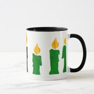 Kwanzaaのコーヒー・マグ マグカップ