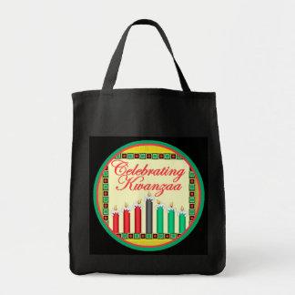 KWANZAAのバッグ トートバッグ