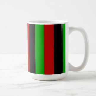 Kwanzaaのマグ コーヒーマグカップ