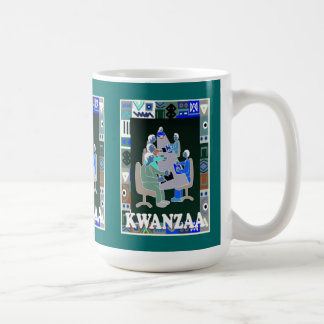Kwanzaaのマグ、営業会議 コーヒーマグカップ