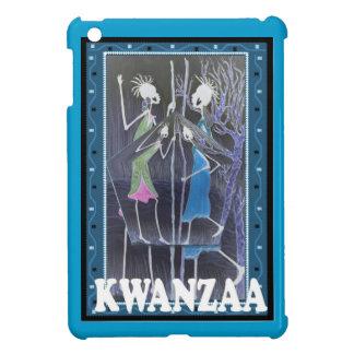 Kwanzaaの会合場所 iPad Mini Case