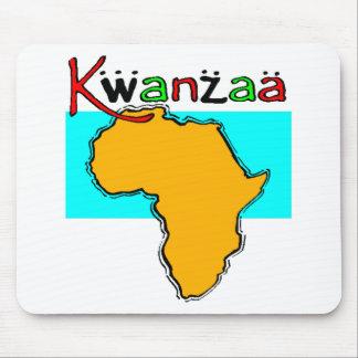 Kwanzaa マウスパッド